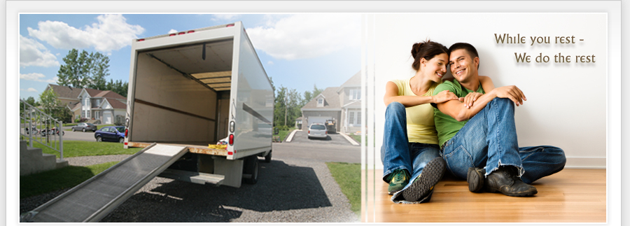 Toronto moving company Alpha Movers will take care of your moving needs and offer relocating services in Toronto and GTA.